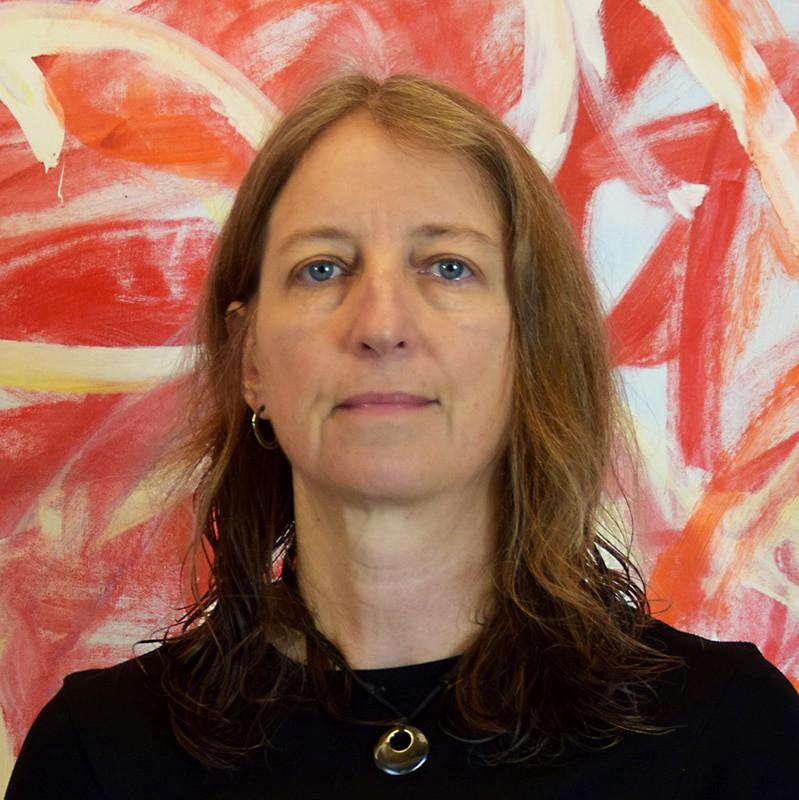 Julie Jao